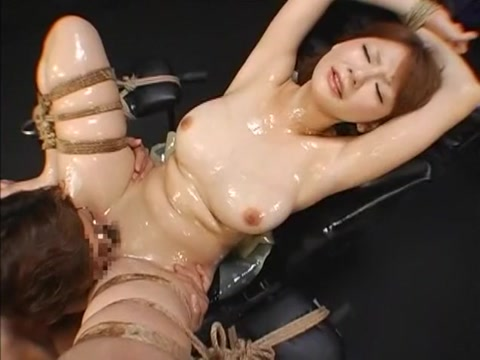 Best Japanese model Riria Himesaki in Incredible Fingering, BDSM JAV video