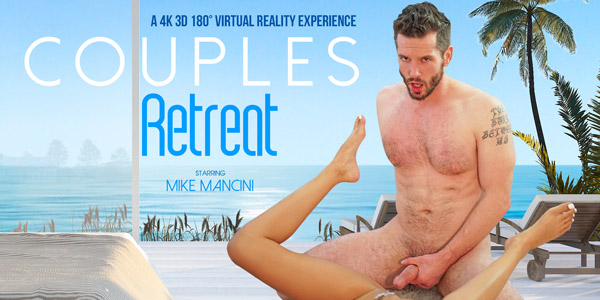 Julie Kay in Couples Retreat Hers - VRBangers
