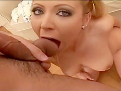 Best pornstar Bibi Fox in fabulous facial, cumshots sex clip
