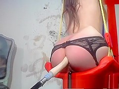 Latin amateur toys ass