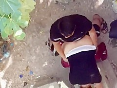 Delhi University Couple MMS