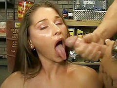 Action Sports Sex #10, Scene 3