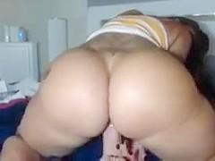 Horny Japanese chick in Amazing Tattoo, Webcam JAV video