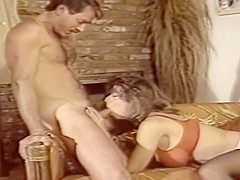 Amazing Japanese whore in Incredible Hardcore, Vintage JAV clip