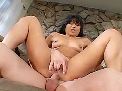Horny Housewife Gets Banged By Stranger