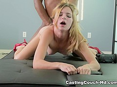 Amb Video - CastingCouch-HD