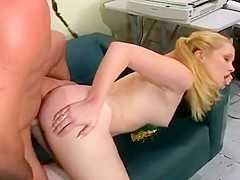 Kitty Marie Fucks Her Next Door Neighbor
