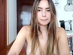Exotic Japanese chick in Amazing Unsorted, Webcam JAV scene