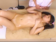 Incredible Japanese chick in Amazing Teens JAV movie