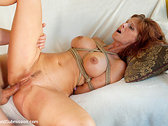 Danny Wylde & Syren de Mer in Best of SAS: A Motherless Son - SexAndSubmission