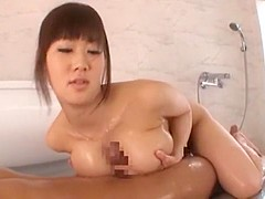 Crazy Japanese model Sayuki Kanno in Exotic Fetish, Cumshots JAV video