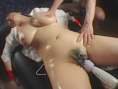 Crazy Japanese whore Aya Shirayuki in Exotic Big Tits, Close-up JAV movie