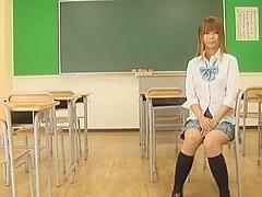 Hottest Japanese slut Miki Katase in Horny Cunnilingus, Fingering JAV clip