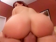 Amazing homemade brunette, hardcore adult movie