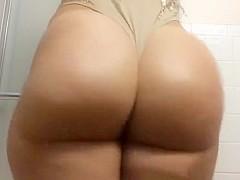 Fabulous BBW, Big Ass sex scene
