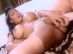 Horny Toys, Lesbian porn movie