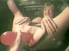 Tamara Lampton and Goldie Ross Call This Cab Ride To Remember