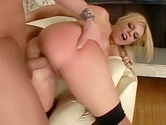 Amazing Anal, Ass adult video