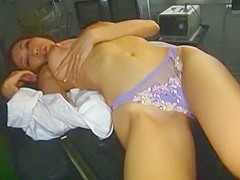 Incredible Japanese whore Julia in Best Solo Female, Big Tits JAV movie
