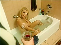 Exotic Anal, Blonde sex movie
