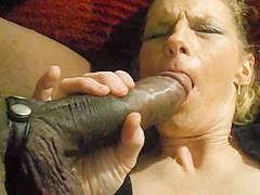 Hottest Big Cock adult clip