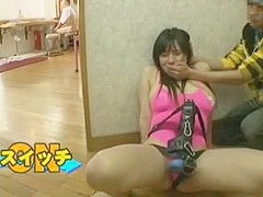Incredible Japanese whore Azusa Nagasawa in Exotic Fetish, Big Tits JAV movie