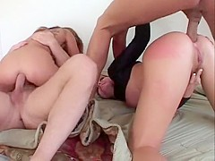 Horny amateur Shaved, Group Sex xxx video