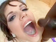 Hottest Amateur record with Girlfriend, Cumshot scenes