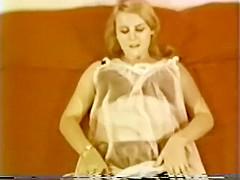 Softcore Nudes 509 1960's - Scene 3