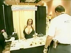 Best pornstar Chelsea Charms in exotic big tits, straight sex scene