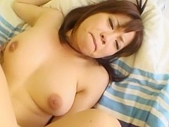Fabulous Japanese chick Miu Aikawa in Exotic Facial, Cumshot JAV video