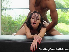 June Video - CastingCouch-HD 2