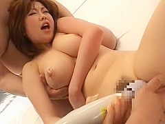 Hottest Japanese girl Rio Hamasaki in Incredible Amateur, Group Sex JAV video