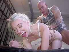 granddad cock into his cunt pussy lizzie
