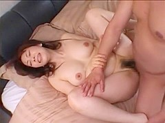 Fabulous Japanese slut Misuzu Shiratori, Misa Yuuki, Yumi Kazama in Exotic Wife JAV movie