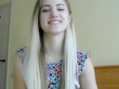 Horny Blonde, Teens adult movie