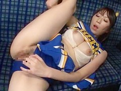 Best Japanese whore Nanaka Kyono, Azumi Mizushima, Uta Kohaku in Amazing Close-up, Blowjob JAV scene