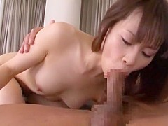 Hottest Japanese chick Hiromi Matsuura in Incredible Small Tits JAV movie