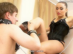 Helga Videos - Russian-Mistress