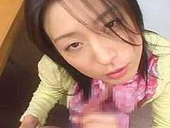 Best Japanese whore Rei Saijo in Horny Amateur, Blowjob JAV scene