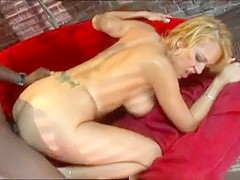 Trina Michaels finds the perfect partner to satisfy her anal desires