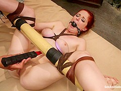 Mickey Mod & Penny Pax in The Assassin's Dilemma - SexAndSubmission