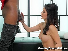 Sophia Video - CastingCouch-HD
