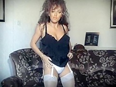 Better with you british huge boobs strip dance