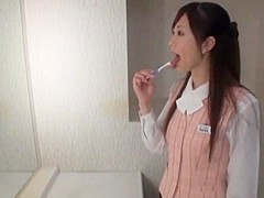 Crazy Japanese model Fuuka Minase, Kotone Amamiya in Incredible MILF, Solo Female JAV scene