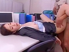 Incredible Japanese whore Nachi Sakaki in Amazing Amateur, Couple JAV scene
