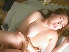 Best Japanese chick Maki Tomada, Mayu Koizumi in Exotic Big Tits, Doggy Style JAV video