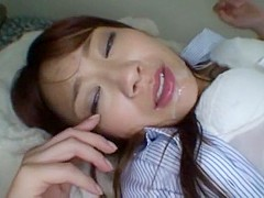 Incredible Japanese model Mayuka Akimoto in Amazing MILF, Amateur JAV video