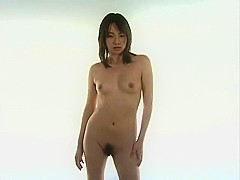 Exotic Japanese slut in Best Voyeur, Lesbian JAV movie