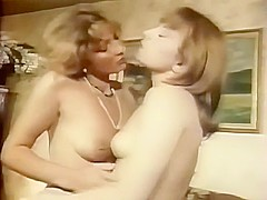 Alpha France - French porn - Full Movie - Petites Culottes Grandes Salopes